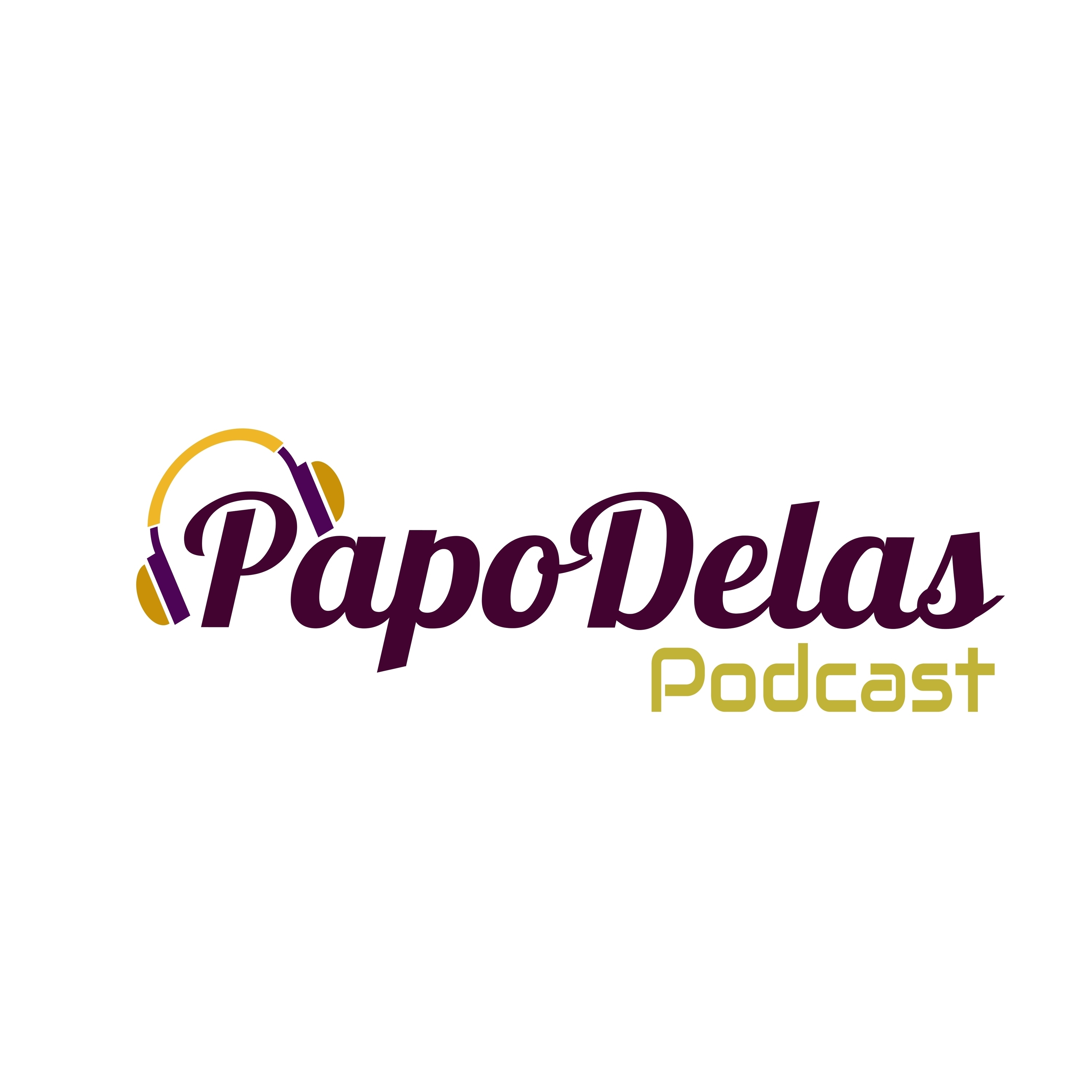 Papo Delas Podcast